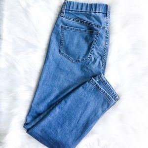 Free People Jeans - Free People Super Skinny Stretch Jeans